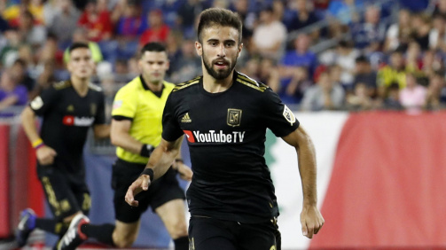 Rossi, Vela, Martínez & Co.: The Most Valuable Players in MLS