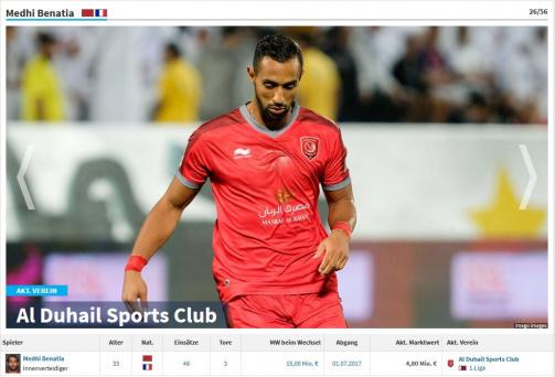© imago images/TM - Ribéry bis Benatia: Das machen die Ex-Bayern-Profis heute