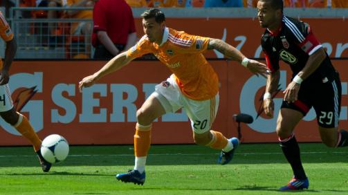 Cameron, Torres & Co.: Houston Dynamo's Record Departures