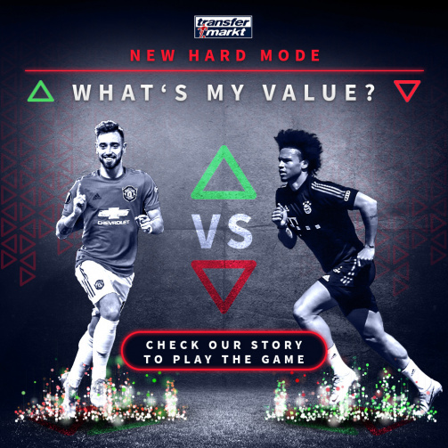 What's My Value - Hard Mode