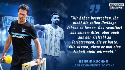 Hier geht's zum kompletten Interview mit Henrik Kuchno