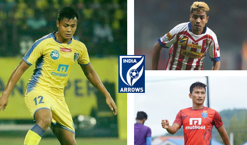 GALLERY: Where Are The Indian Arrows Ex-Players Now?