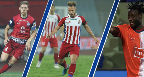 GALLERY: Most Valuable Centre-Backs of ISL