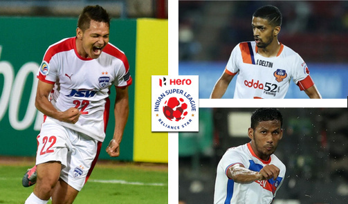 GALLERY: Most Valuable Left-Backs in ISL