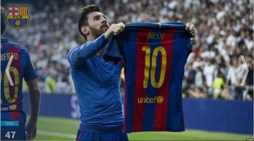 Messi Elfmeter Statistik