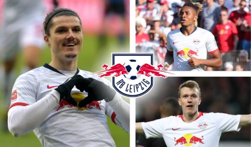 RB Leipzig: Henrichs beim Medizincheck – Wechsel von AS Monaco vor Abschluss