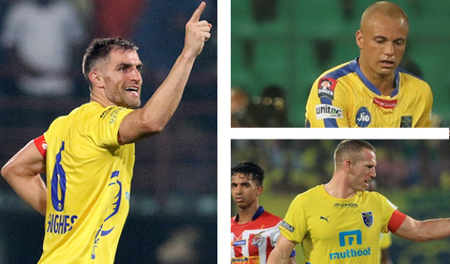 GALLERY: Most Valuable Centre-Backs of Kerala Blasters