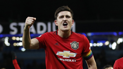 Ranking Dominated By Manchester Clubs - The Most Expensive Center-Backs