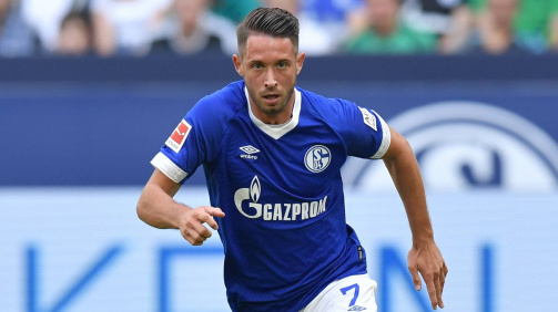 Mit Uth & Bentaleb: Schalkes Kader der kommenden Saison