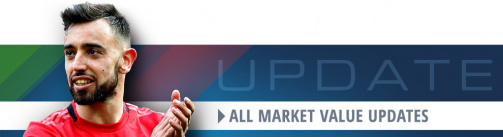 Fernandes & Co. - All new Premier League market values