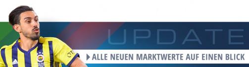 © imago images/TM - Marktwertupdate in der Süper Lig: Zu allen Änderungen