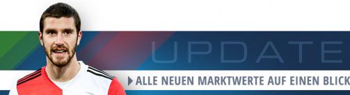 © imago images/TM - Marktwertupdate in der Eredivisie: Zu allen Änderungen