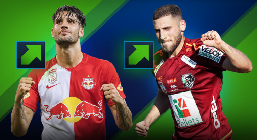 All Changes: The New Market Values In The Austrian Bundesliga
