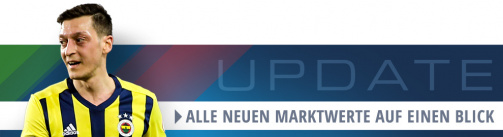 © imago images - Alle Marktwertänderungen in der Sper Lig auf einen Blick (Link)