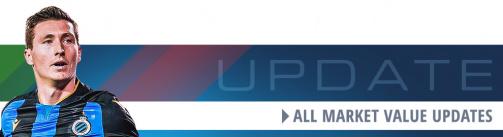 Vanaken & Co. - All new JPL market values at a glance