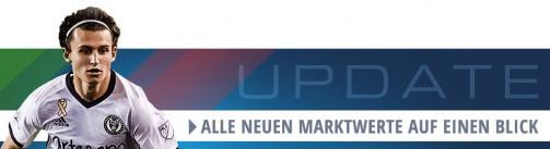 © imago images/TM - Link zur Übersicht: Alle neuen Marktwerte der MLS auf einen Blick
