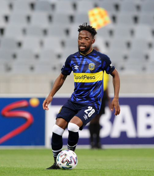Mdantsane has been involved in 10 goals this season