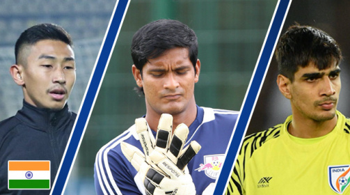GALLERY: Most Valuable GoalKeepers in India