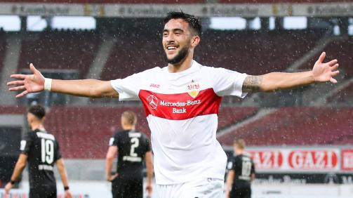 González am wertvollsten: Der VfB-Kader in der Galerie