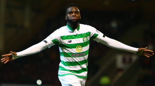 Edouard first: The most valuable Premiership players