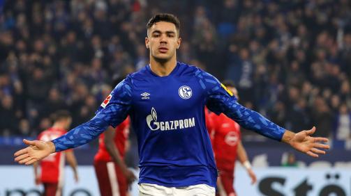 Nur Kabak wertvoller als Harit: Der Kader von Schalke 04