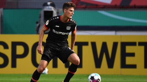 Mit Schick & Co.: Der aktuelle Kader von Bayer Leverkusen