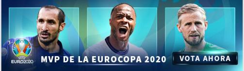 player of the euro vote in news 1626190466 67184   Últimas Noticias Futbol Mundial