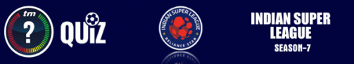 How closely have you watched ISL-7? Test your knowledge