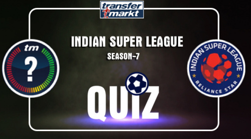 How closely have you watched the league? Test yourself !