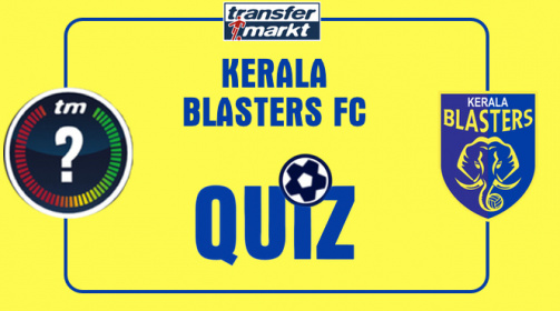 Quiz - How well do you know the Blasters !