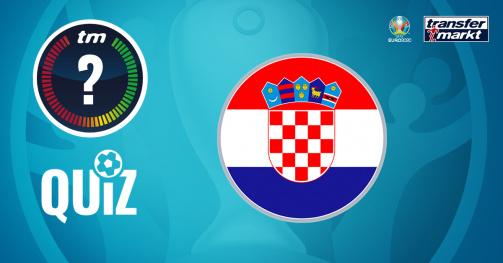 © tm/imago images - Was weißt du über die kroatische Nationalelf? Teste dein Wissen im TM-Quiz!