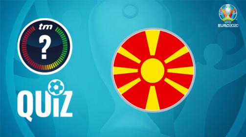 © tm/imago images - Was weißt du über die nordmazedonische Nationalelf? Teste dein Wissen im TM-Quiz!
