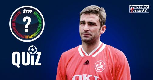 © Transfermarkt - Was weißt du über die Karriere von Stefan Kuntz? Teste dein Wissen in unserem Quiz!