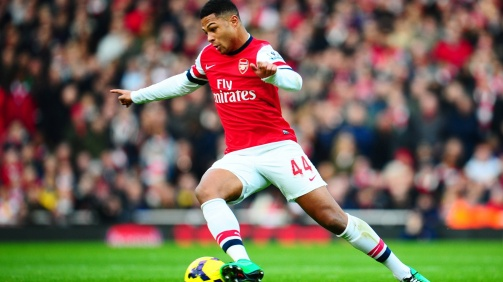 Gnabry, Saka & Co. - These players emerged from Arsenal's academy