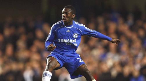 Ging 2005 zu Chelsea, obwohl er eigentlich gar nicht wollte: Shaun Wright-Phillips