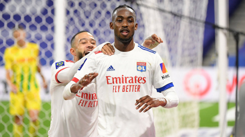 Kadwere, the biggest value update in France for any African player