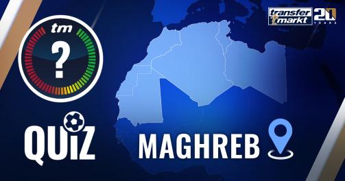 Zum TM-Quiz: 10 Fragen über den Fußball der Maghreb