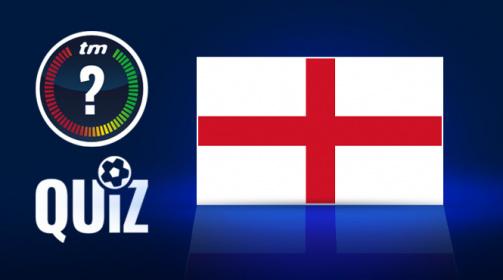 TM-Quiz: 10 Fragen zum englischen Fußball