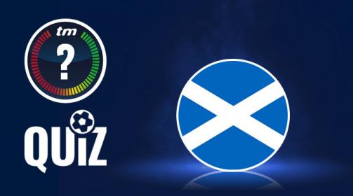 TM-Quiz: 10 Fragen zum schottischen Fußball - Jetzt mitspielen!