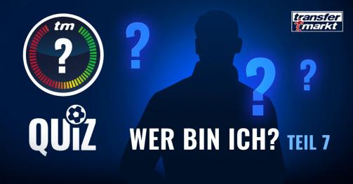 TM-Quiz: Wer bin ich? Teil 7