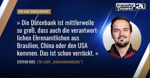 © TM / Das ganze Interview mit TM-Pate und -Datenpfleger Hansainhamburg gibt's hinter diesem Bild
