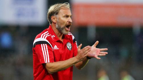 © imago images / Willi Kronhardt kennt beide Seiten des Geschäfts: u.a. in Elversberg arbeitete er lange als Trainer