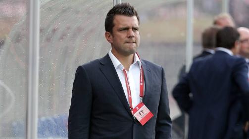 © imago images - Mittlerweile ist Zvjezdan Misimovic am Spielfeldrand zu finden: Wie in der EM-Qualifikation der bosnischen Nationalelf