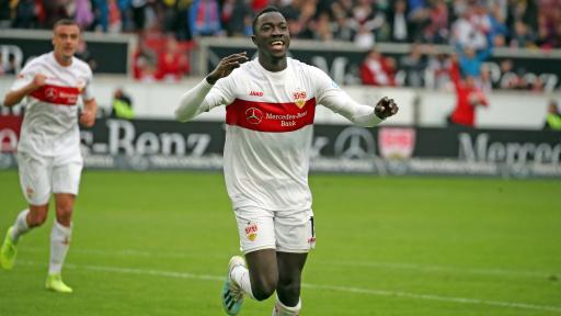 Silas Wamangituka - Player profile 20/21 | Transfermarkt
