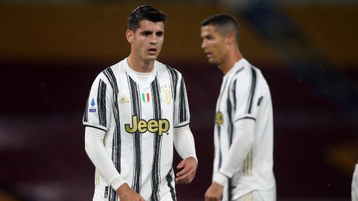 Alvaro Morata Player Profile 20 21 Transfermarkt