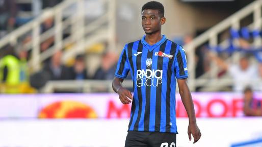 Amad Diallo - Player profile 20/21 | Transfermarkt