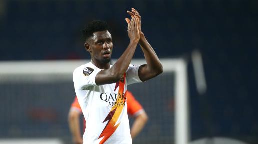 Amadou Diawara - Player profile 19/20 | Transfermarkt