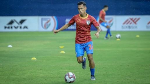 Amarjit Singh - Player profile 20/21 | Transfermarkt