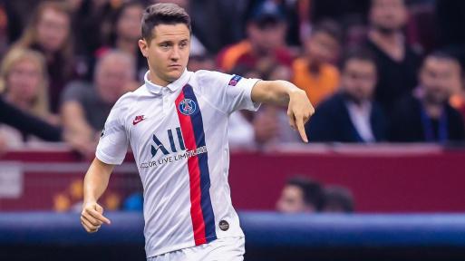 Ander Herrera - Profil du joueur 19/20 | Transfermarkt