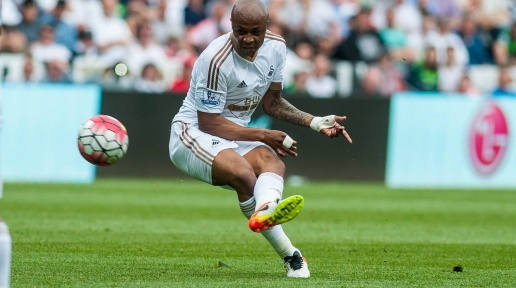 André Ayew - Player profile 20/21 | Transfermarkt